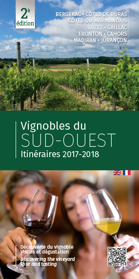 Feuilleter le Guide Sud-Ouest 2017