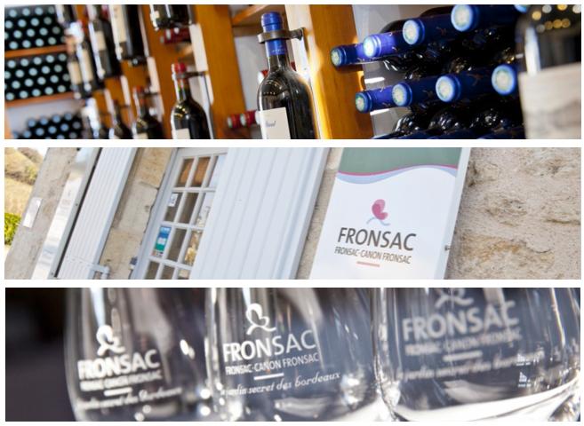 """Résultat de recherche d'images pour """"maison des vins de fronsac"""""""