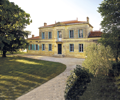 chateau rousselle 1